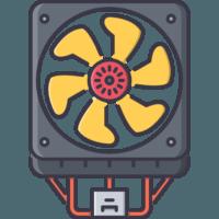 Иконка кулер