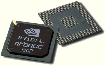 MCP чипсет